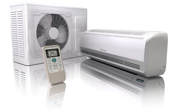 Predaj klimatizácií